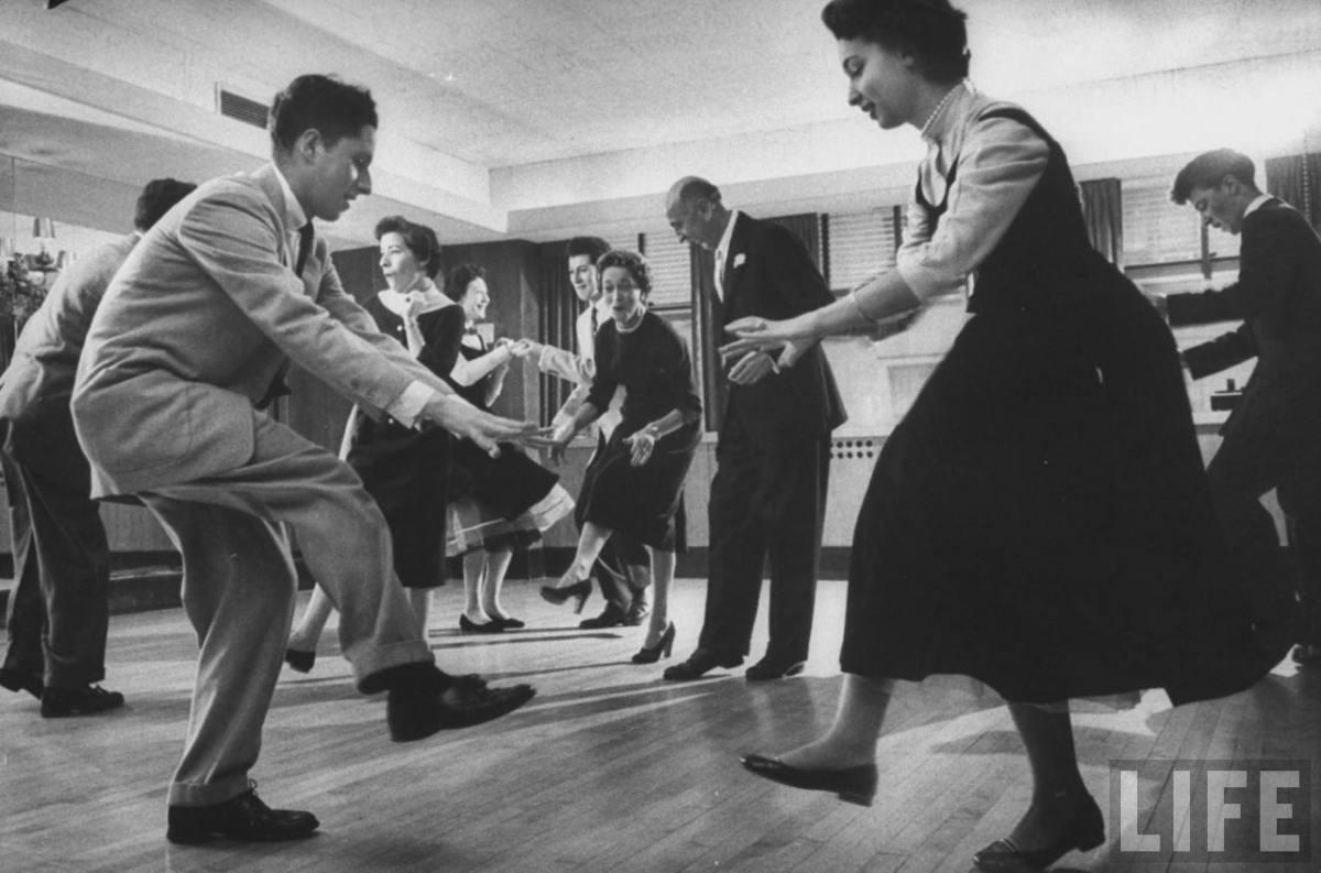Apprendre à danser avec La Vie...
